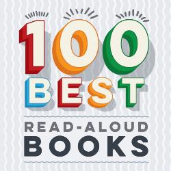 100 best read aloud books scholastic. Black Bedroom Furniture Sets. Home Design Ideas