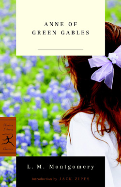 Green Gables cover