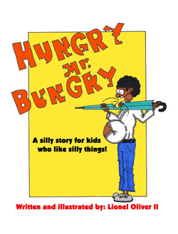 Hungry Bungry cover