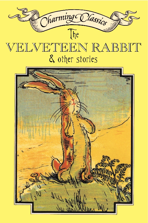 Velveteen Rabbit cover