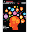 Scholastic Administr@tor - January 2009 cover