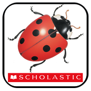 Scholastic First Discovery: Ladybug