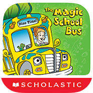 The Magic School Bus: Dinosaurs