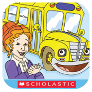 The Magic School Bus: Field Trip Frenzy