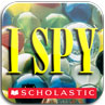 I SPY Riddle Race App