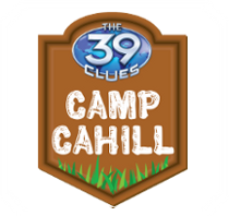 Camp Cahill Host Materials