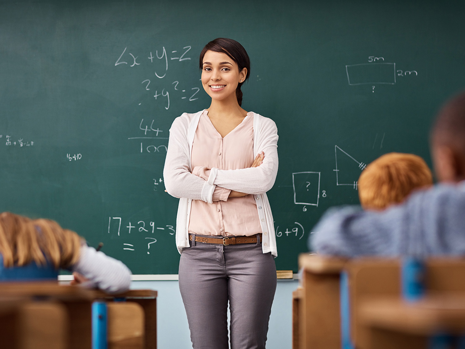 The smart Trick of Math Teacher That Nobody is Talking About