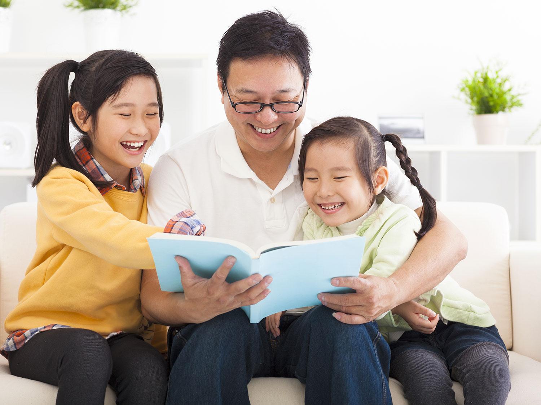 Book Lists & Recommendations for Ages 6-7 | Scholastic | Parents