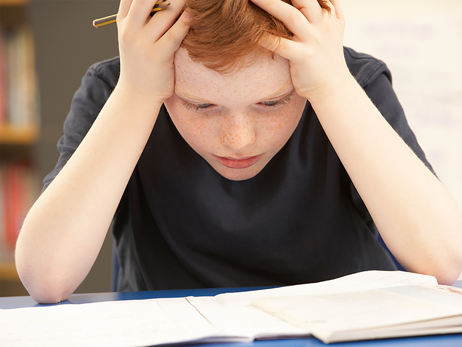 8 Warning Signs That Your Child Is Under Too Much Stress