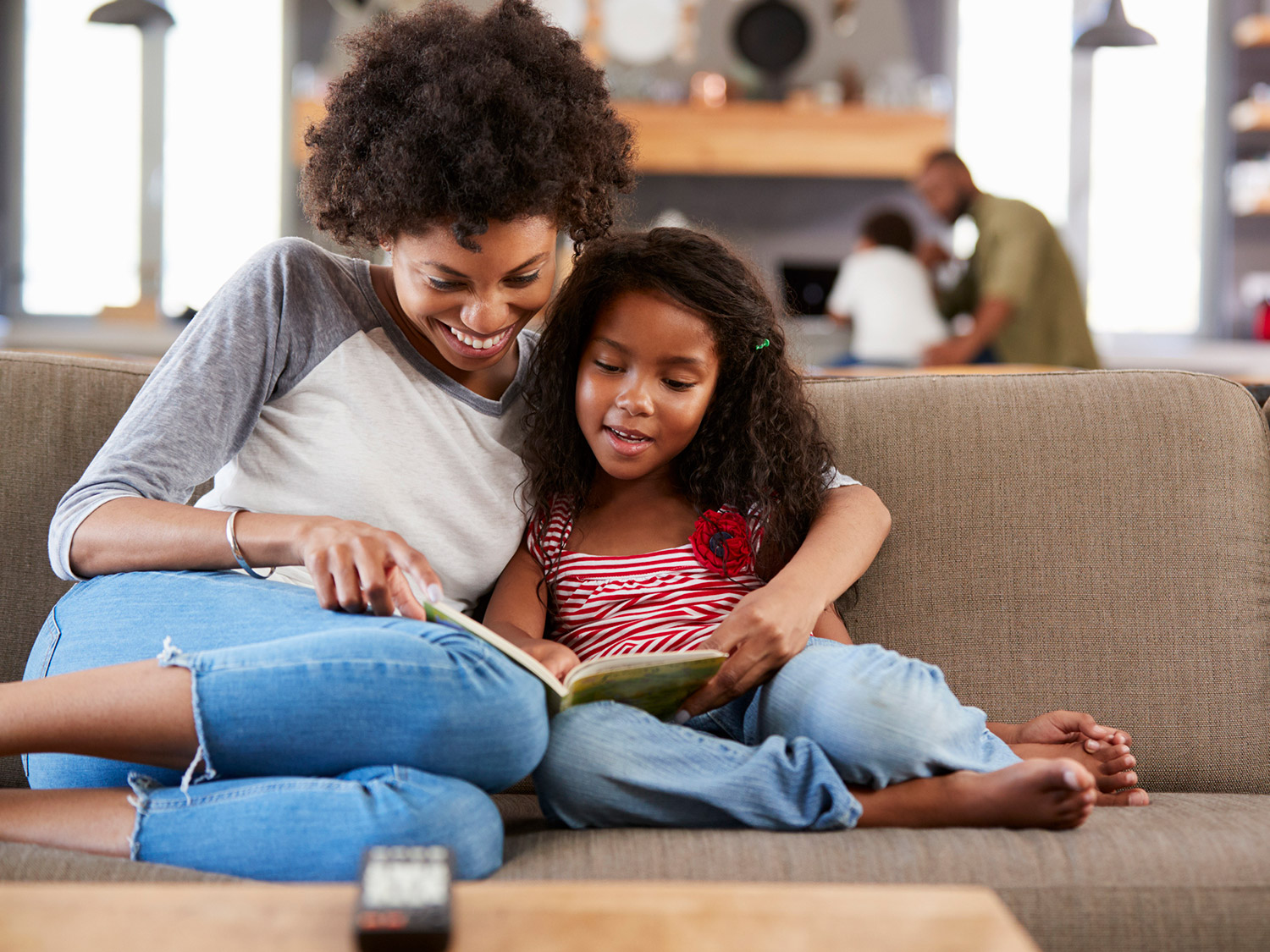 Get Your Child to Have Fun Reading   Scholastic   Parents