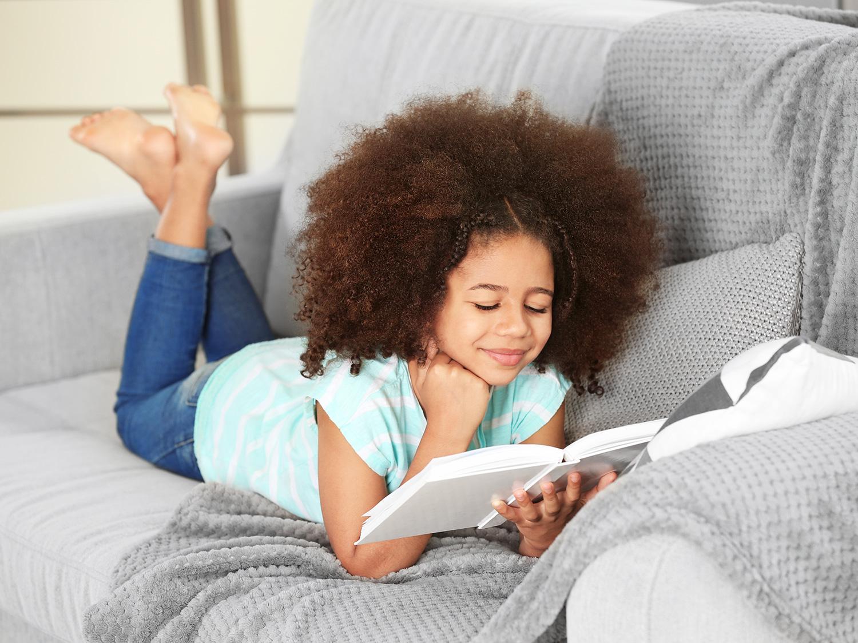 Raise Children Who Read for Fun   Scholastic   Parents
