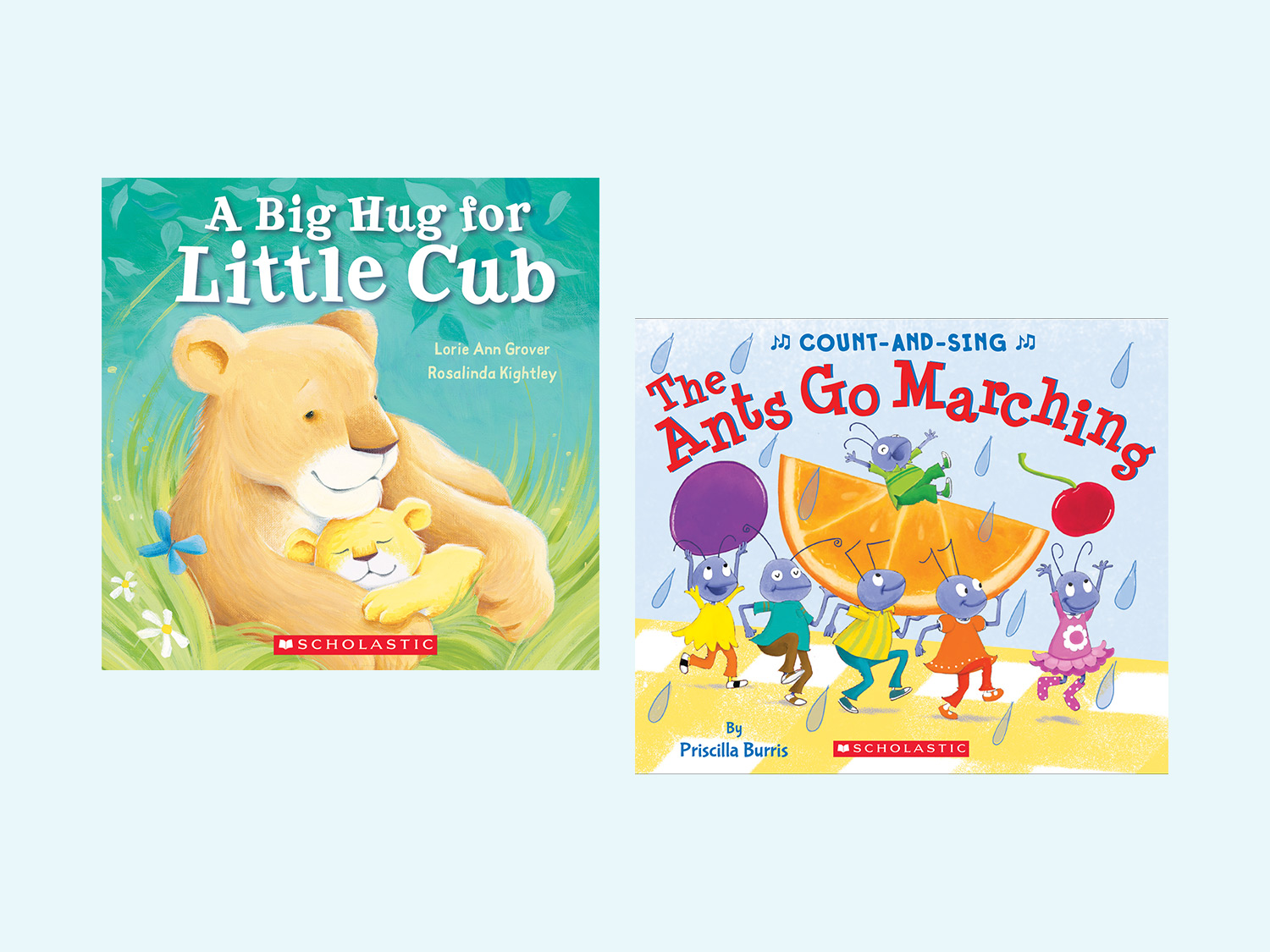 Best Books for Sounds and Wordplay: Ages 0-2 | Scholastic