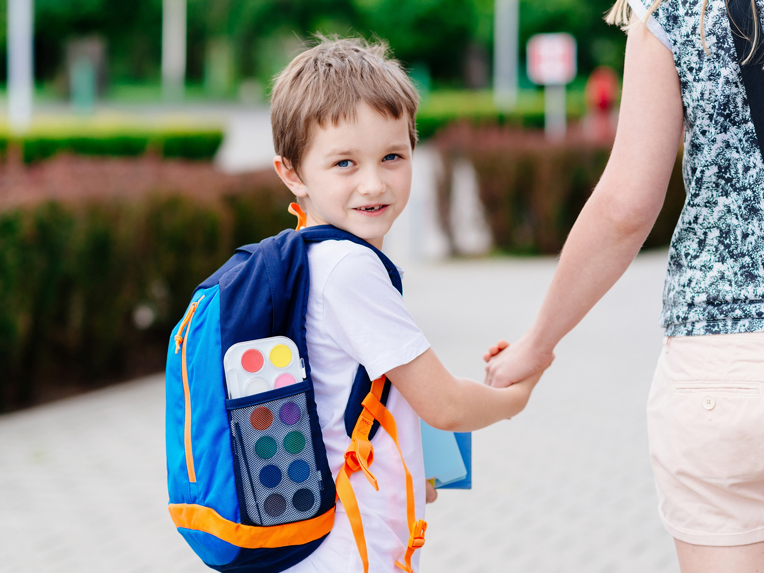 8 Tips to Prepare for the First Days of School | Scholastic ...