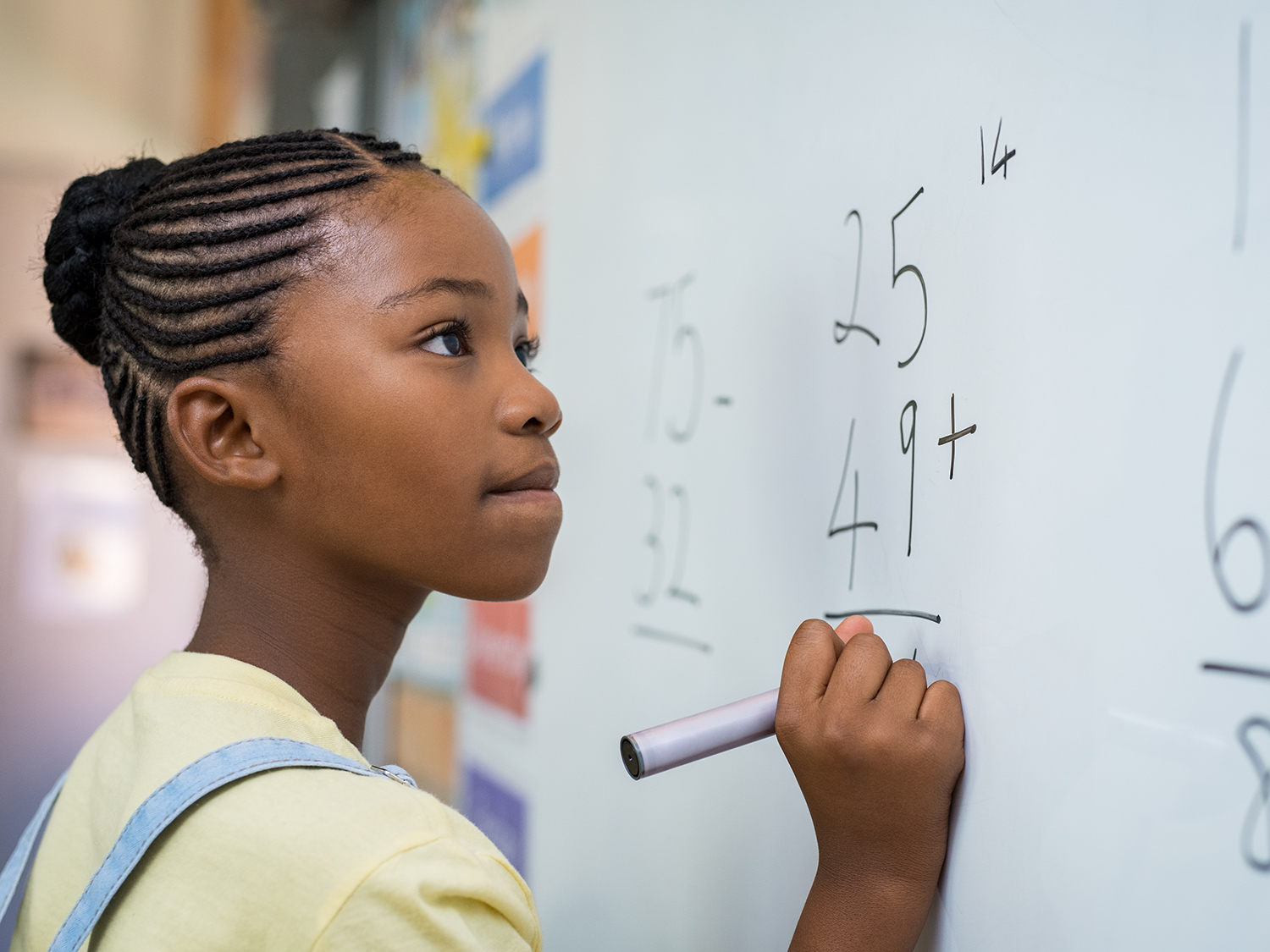 What Parents Need to Know About Changes in Mathematics