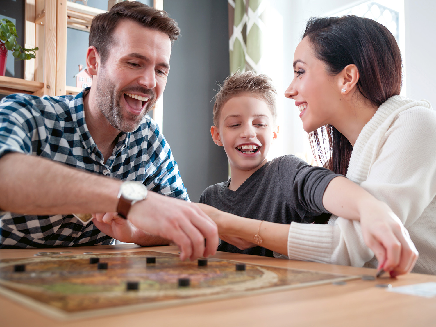 Benefits Of Board Games For Kids Scholastic Parents