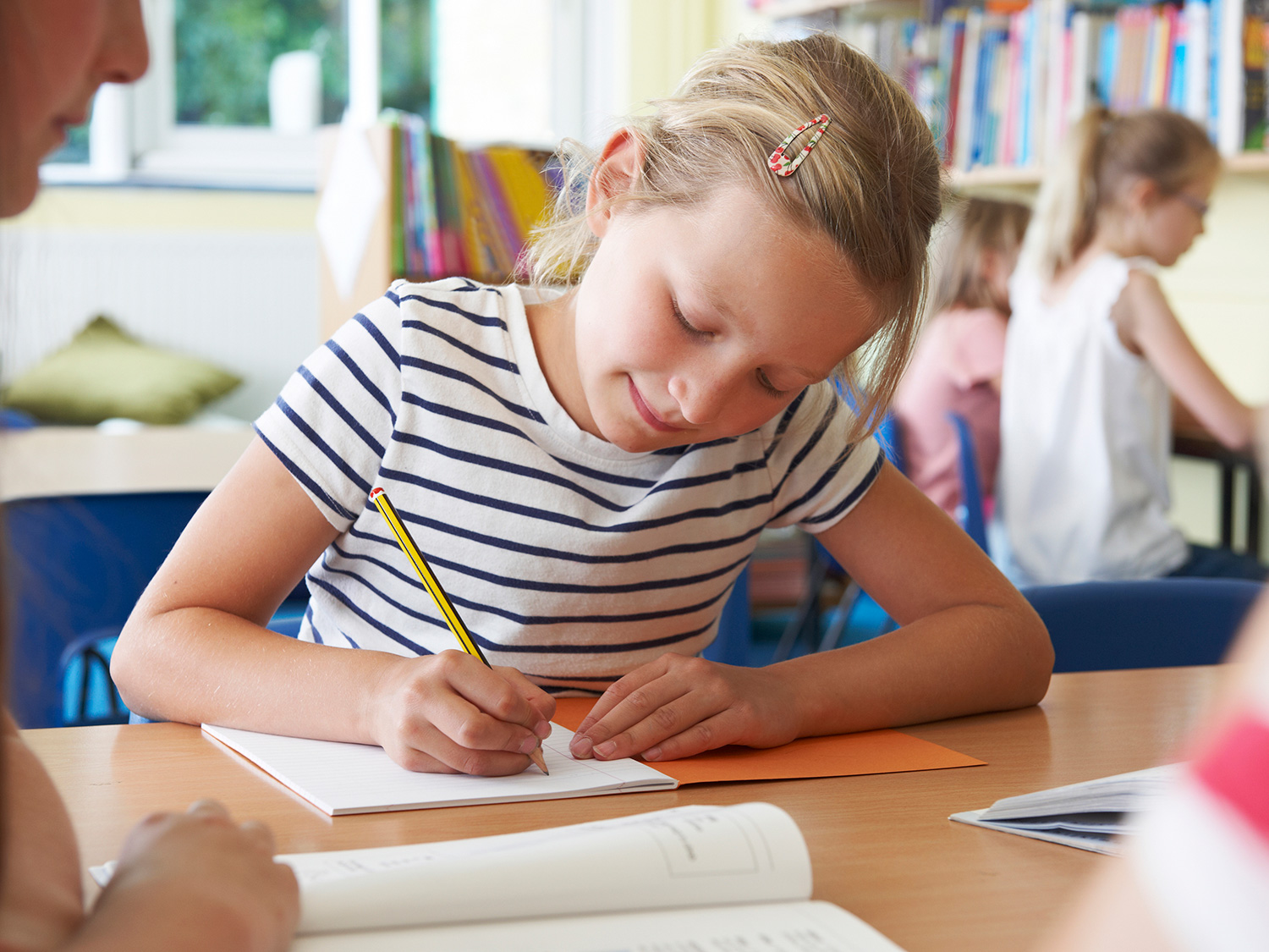 Cognitive Development in 8-10 Year Olds | Scholastic | Parents