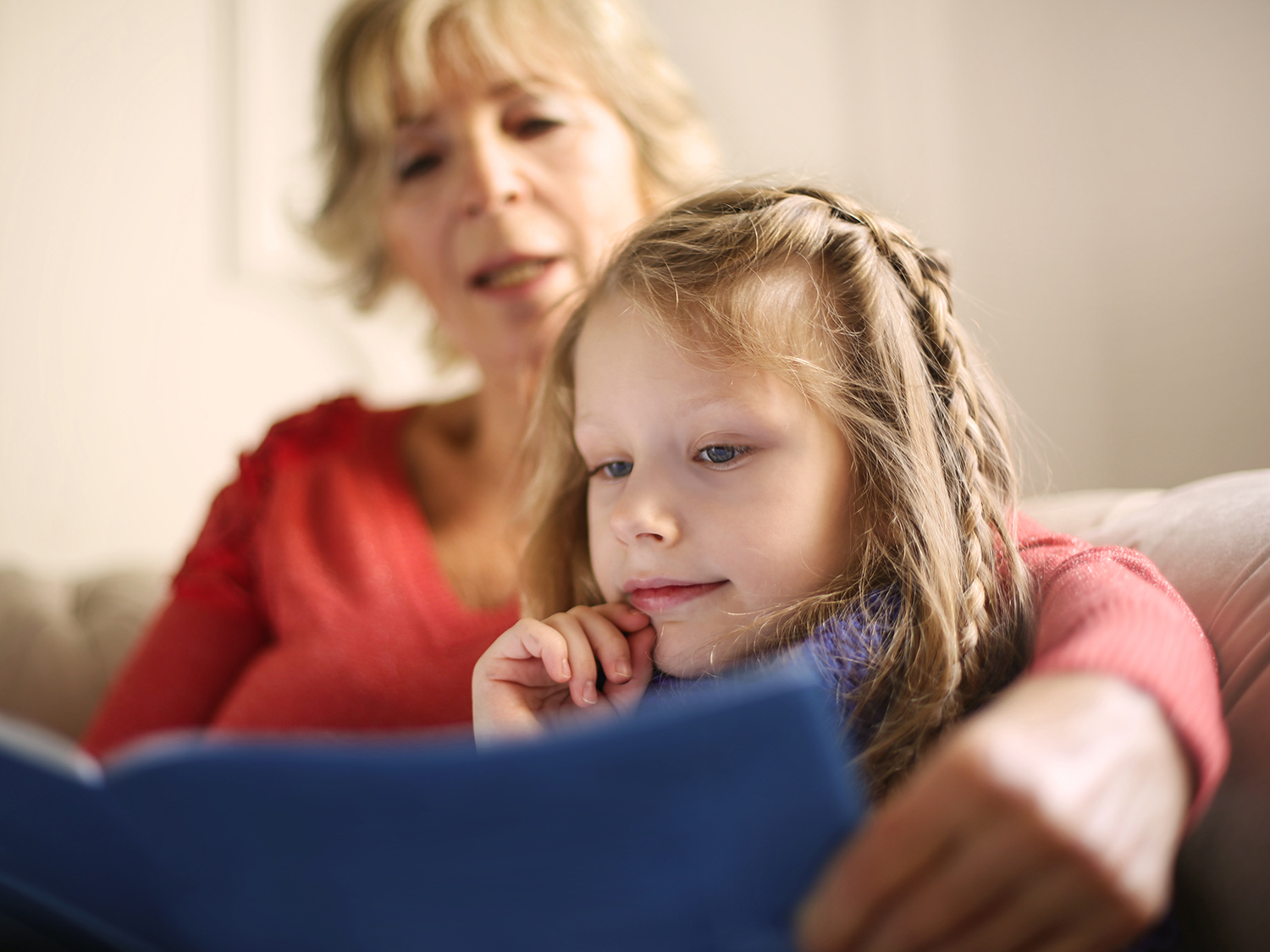 Language and Literacy Development in Ages 6 to 7