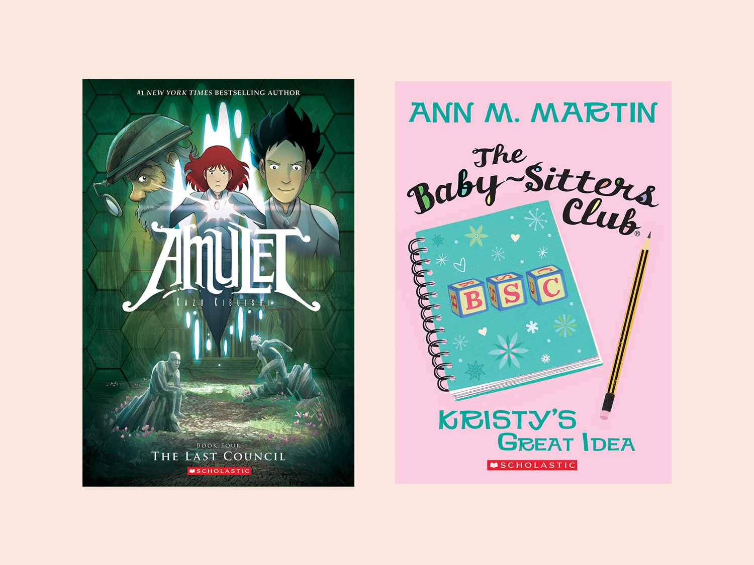All-Time Best Book Series for 10-Year-Olds | Scholastic | Parents