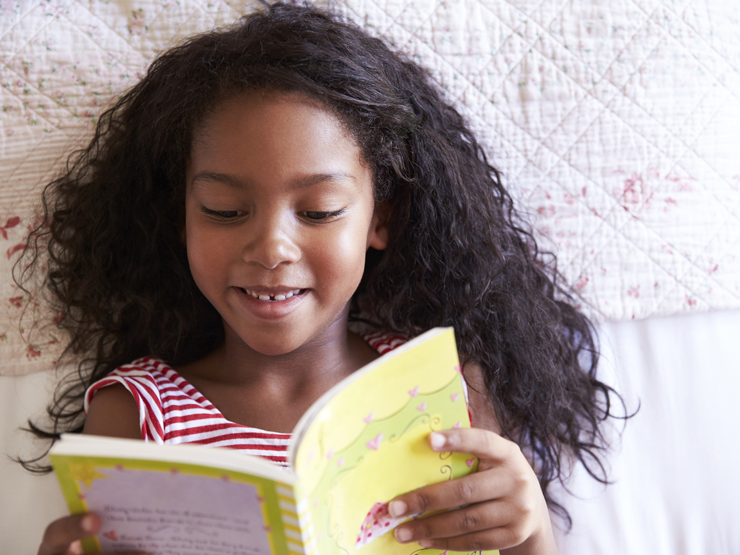 10 Reading Genres to Know About | Scholastic | Parents