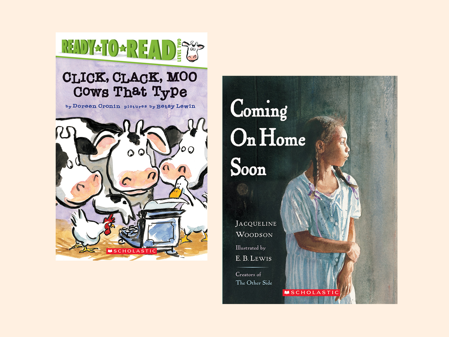 Caldecott Medal Winning Books For First And Second Grade