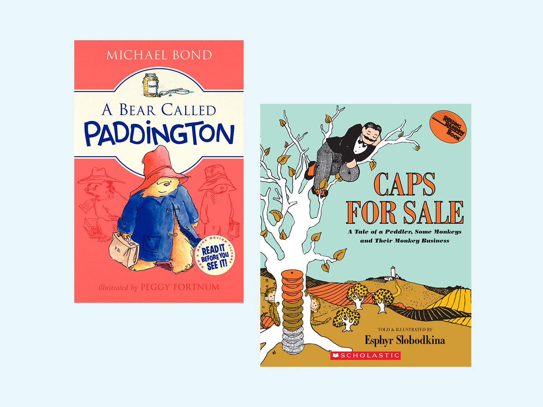 Classic Children's Picture Books | Scholastic | Parents