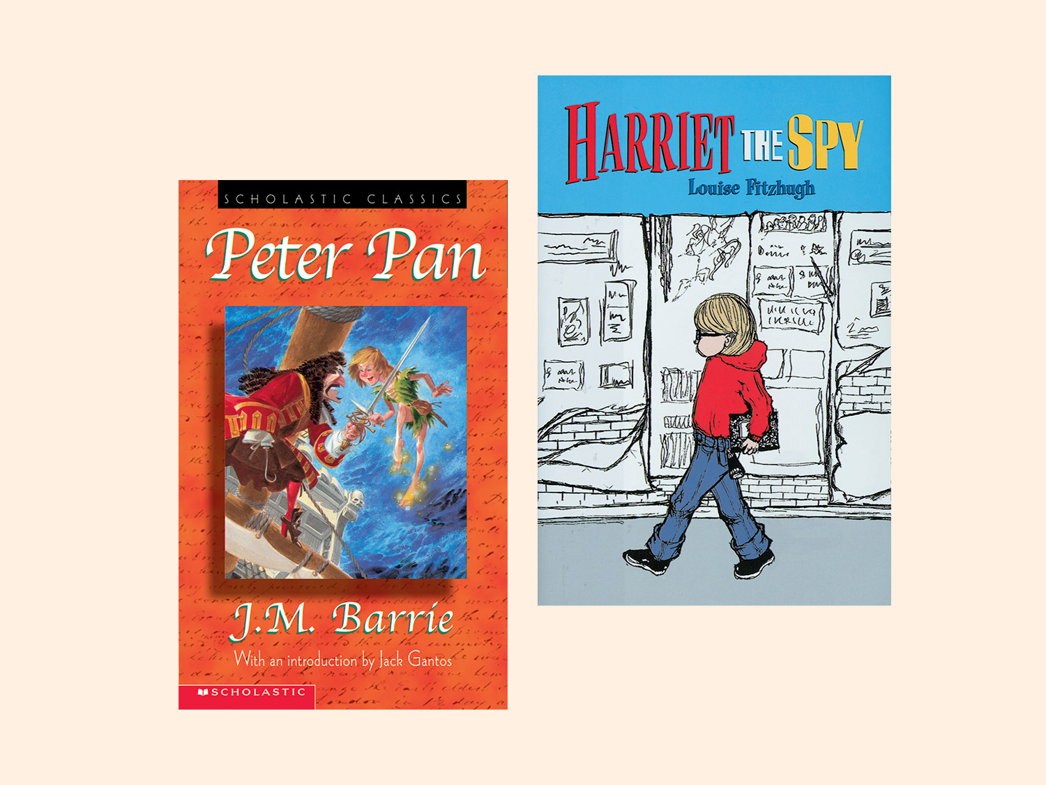 Timeless Chapter Books For Kids Scholastic Parents