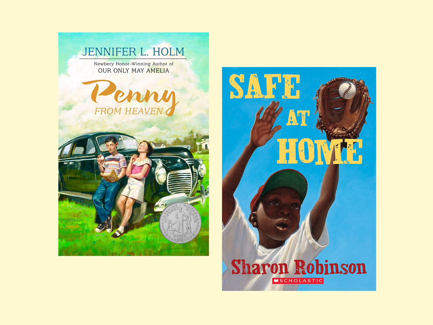 Baseball Books For Middle Schoolers Scholastic Parents