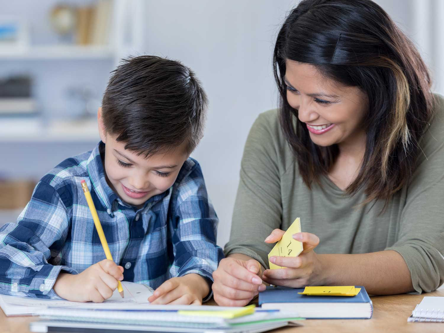 Children homework help