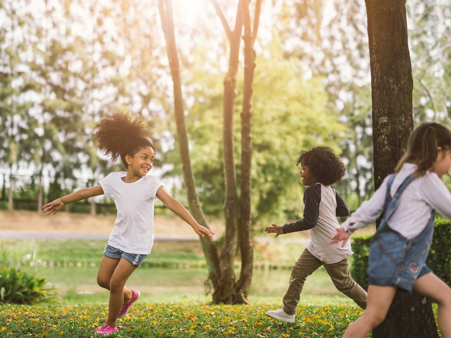 How to Encourage Free Play | Scholastic | Parents