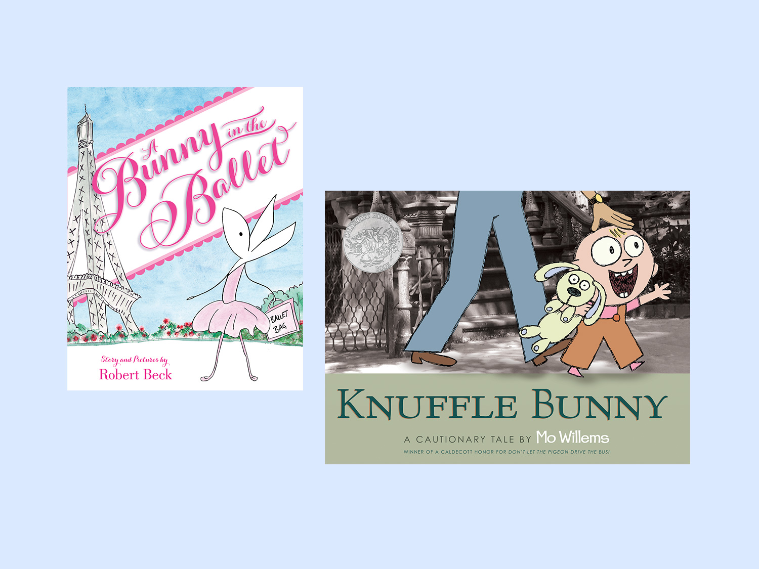 Hippity Hop! Best Books With Bunny Characters | Scholastic