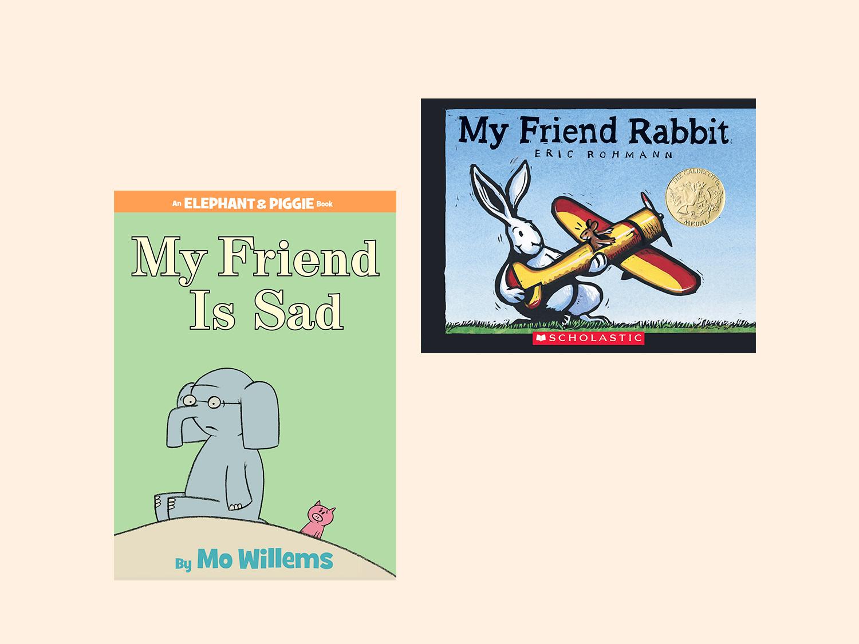 Books on Friendship | Scholastic | Parents