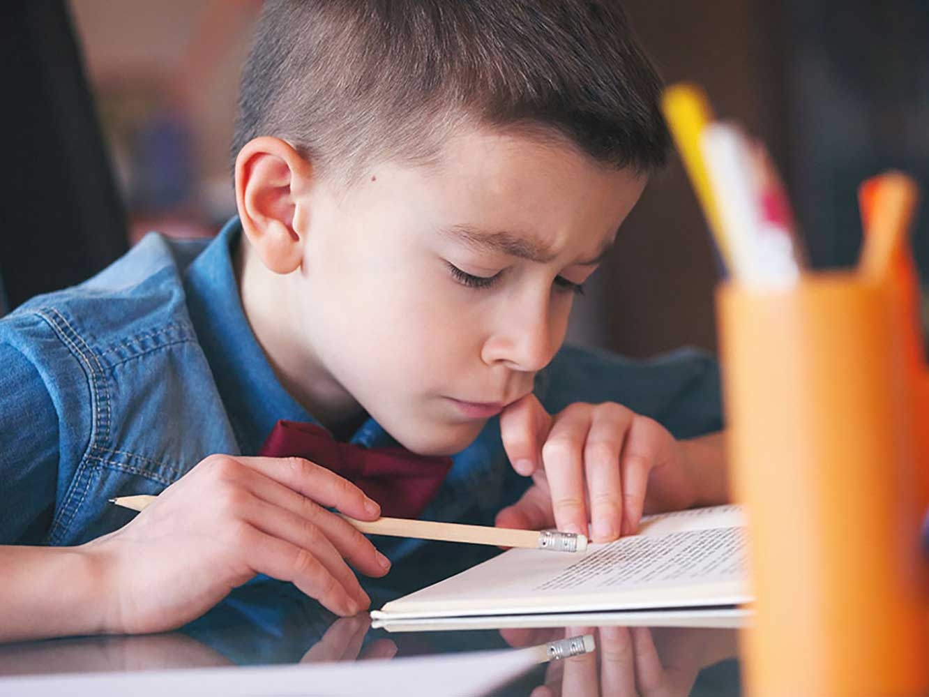 3 Common Learning Challenges of Kids Struggling to Read ...