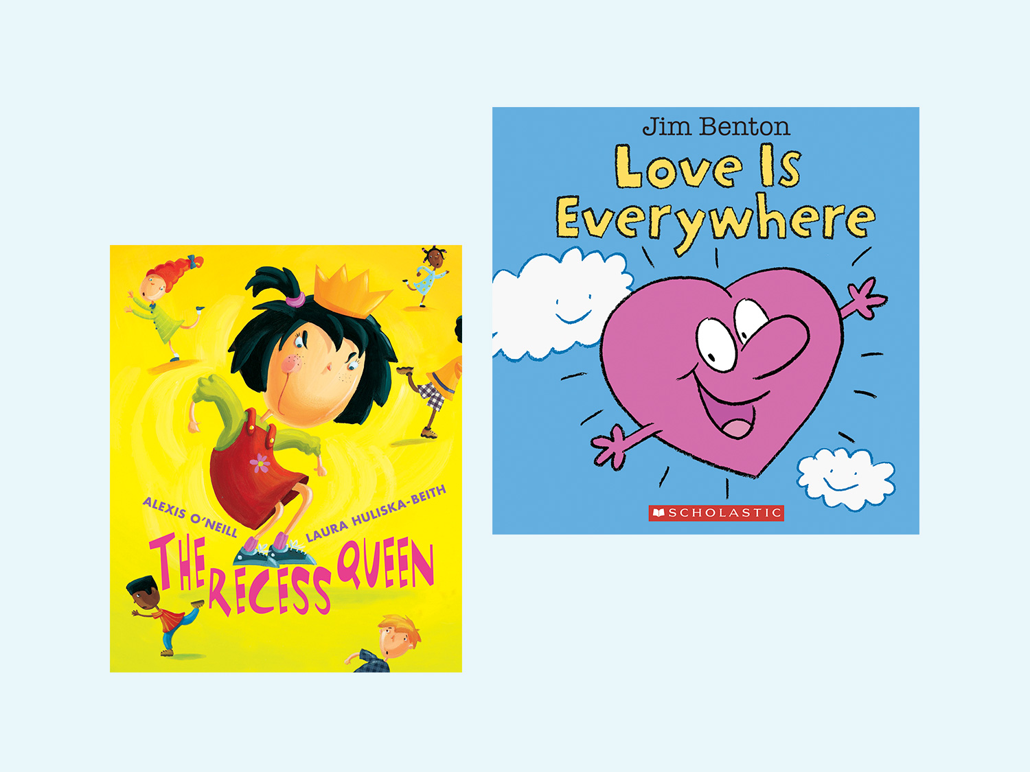 These Books Teach Kids Kindness and Empathy | Scholastic