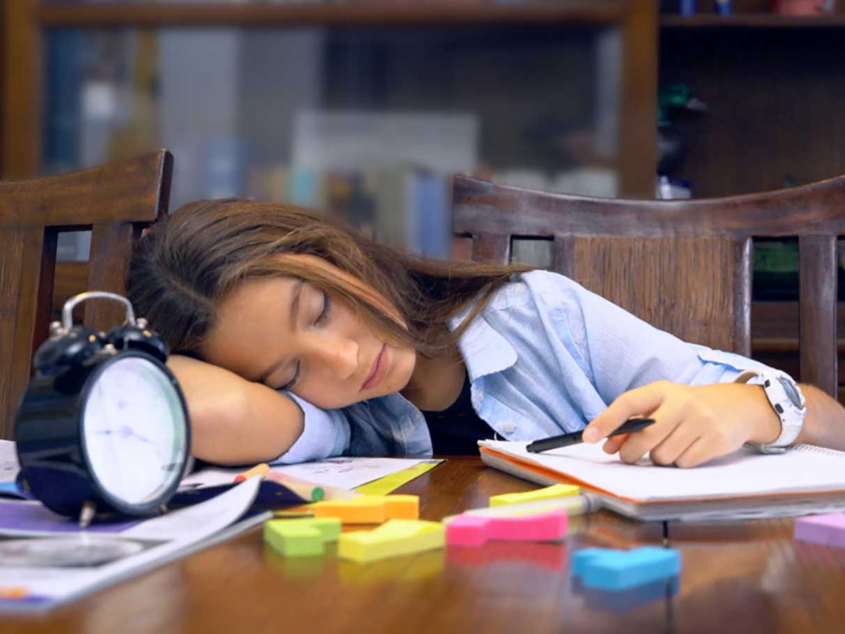How To Help Kids Manage Sleep >> The Age By Age Guide To Teaching Kids Time Management