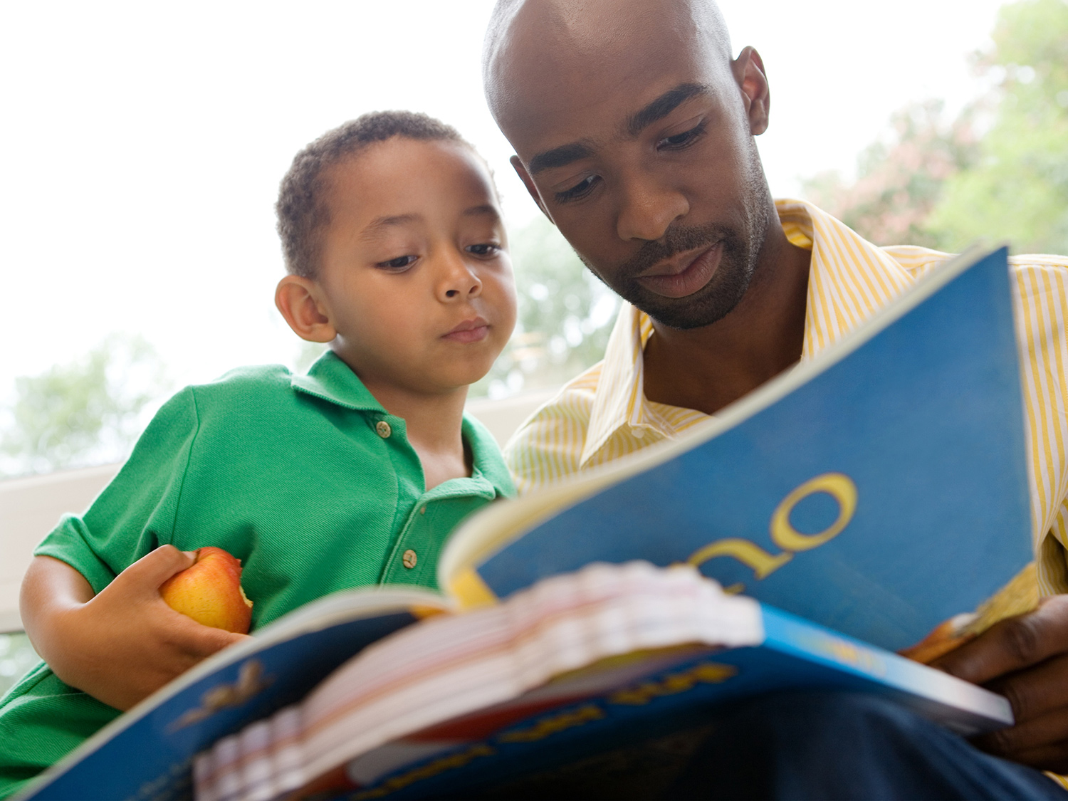 7 Ways to Build a Better Reader for Grades 1-2   Scholastic   Parents