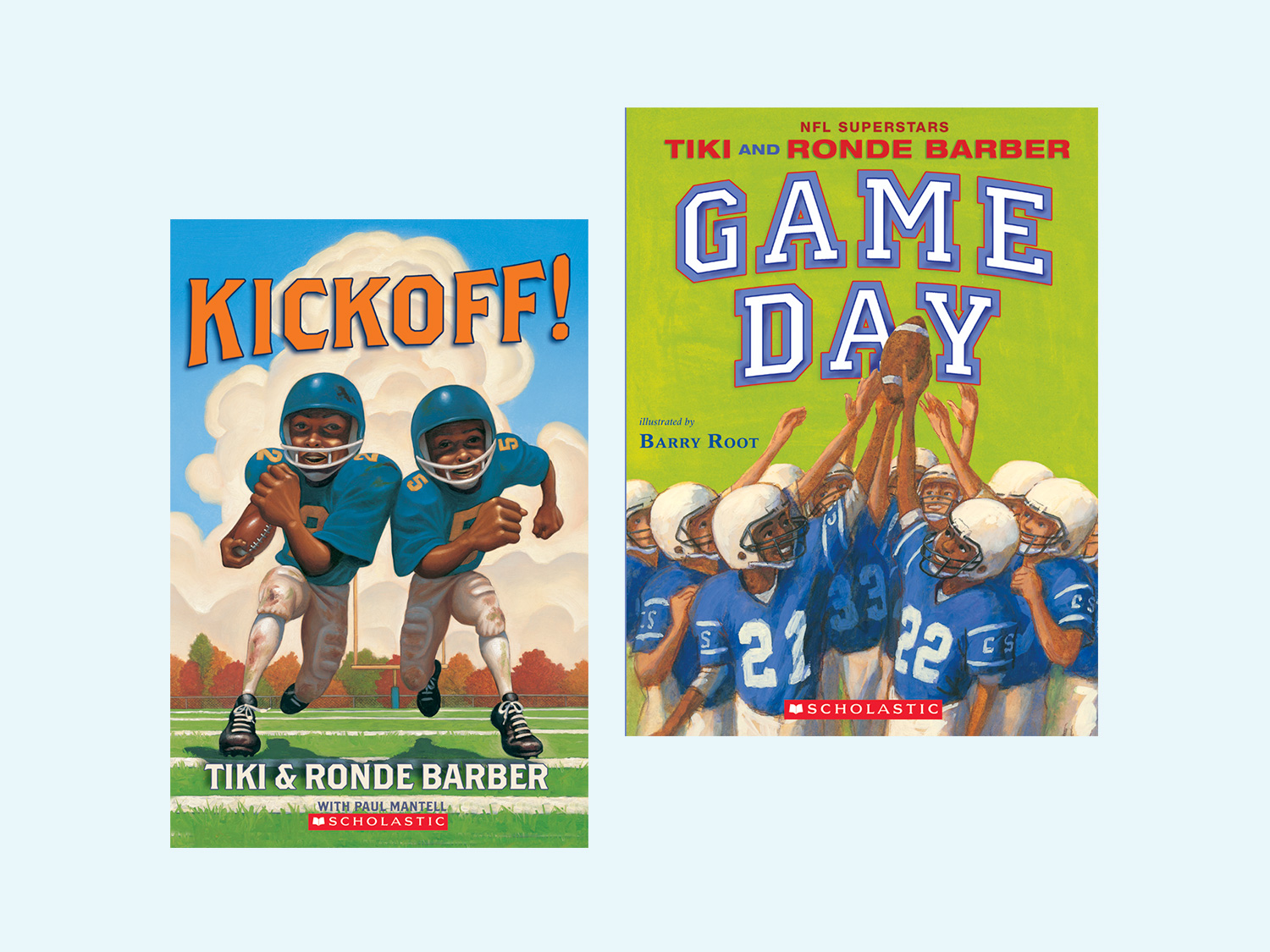 61ab3452366 Fast-Paced Football Fiction