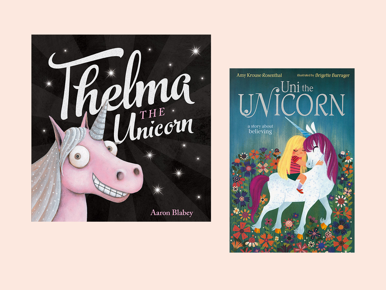 12cd8a4759db1 11 Fantastically Magical Books About Unicorns | Scholastic | Parents