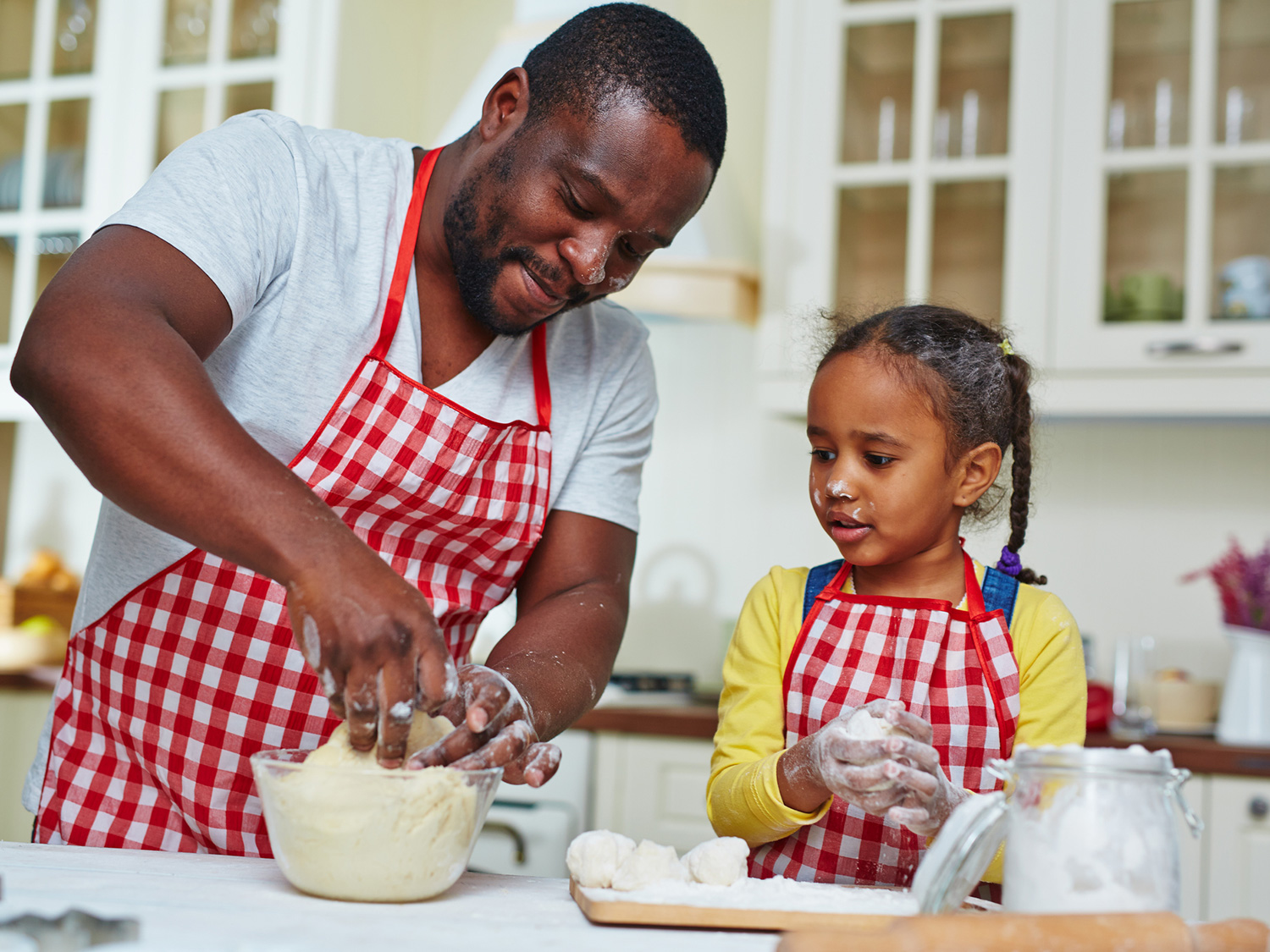 Kids in the Kitchen | Scholastic | Parents