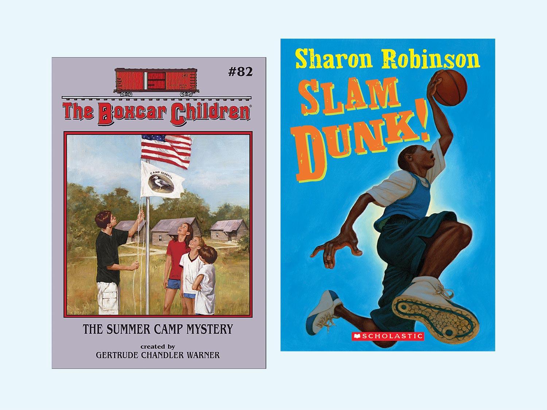 Summer Camp Stories | Scholastic | Parents