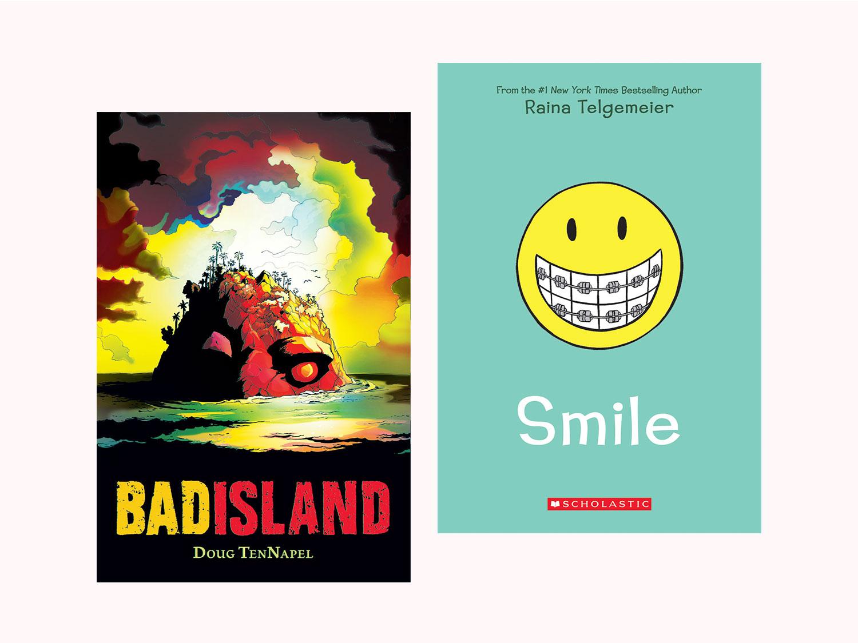 High Interest Books For Struggling Middle School Readers