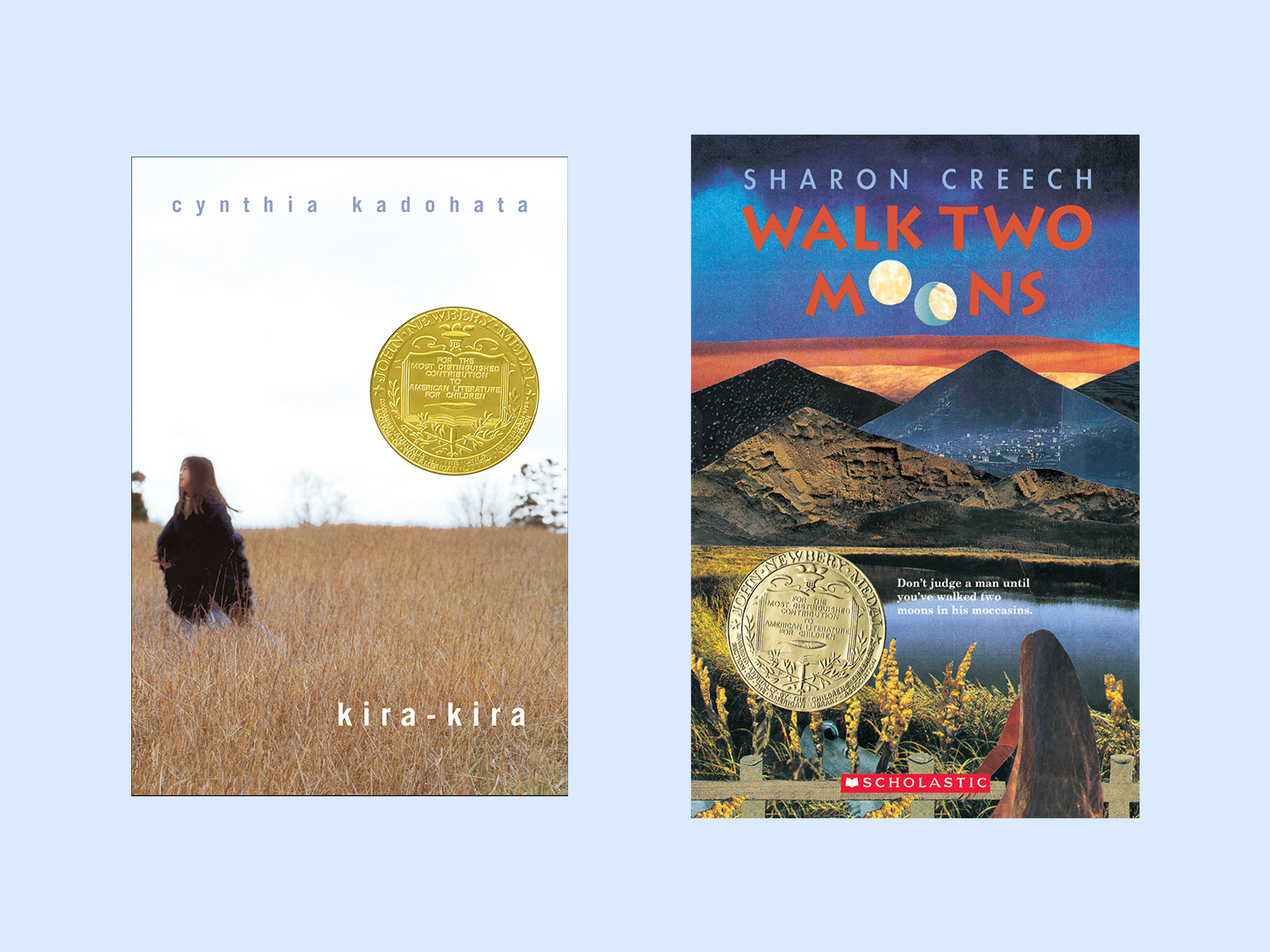 Newbery Medal-Winning Books for Kids | Scholastic | Parents