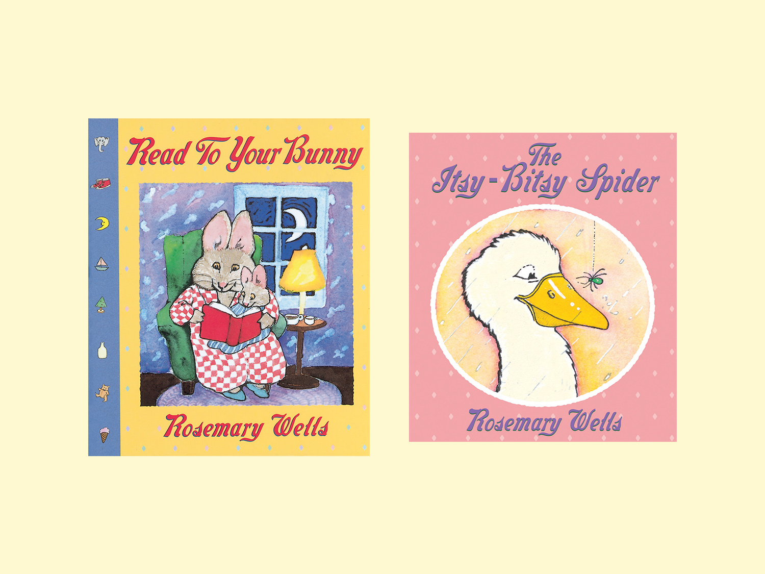 Nursery Rhymes For Babies Scholastic Pas