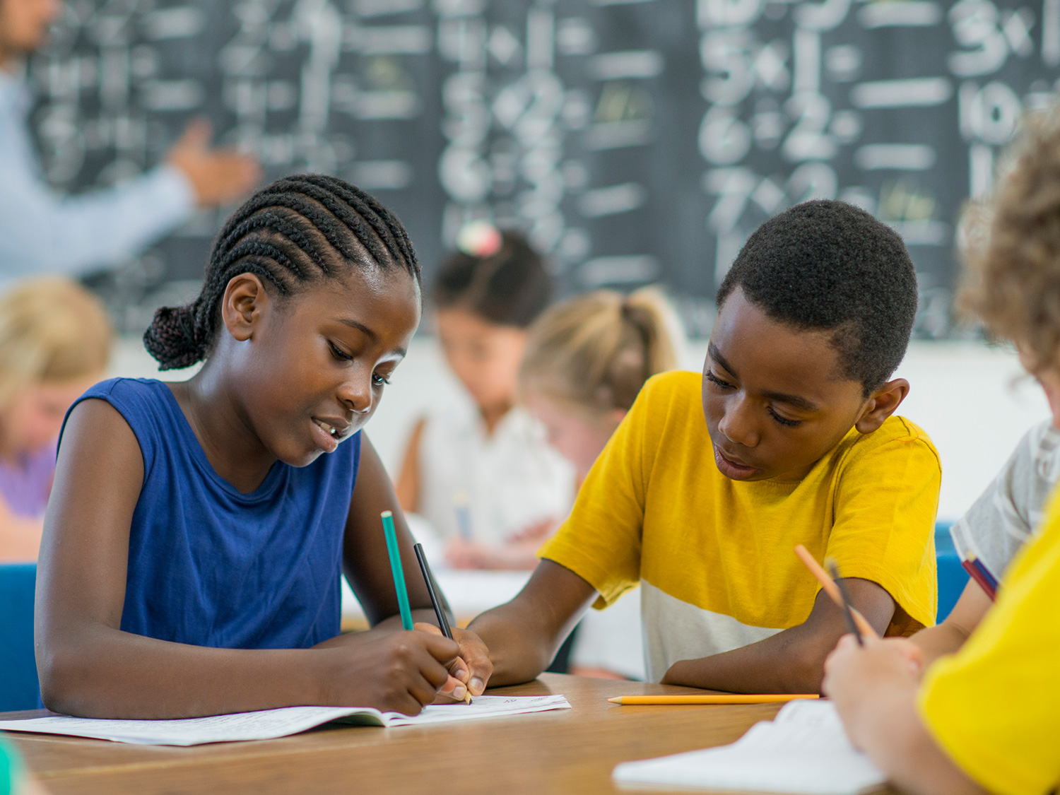 The Guide to 5th Grade | Scholastic | Parents