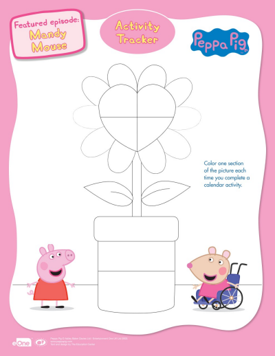 Oinktastic Peppa Pig Printables Scholastic Parents