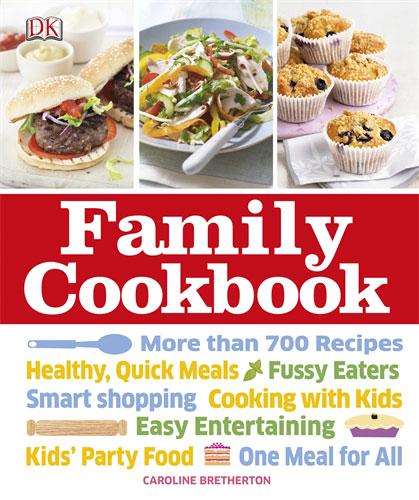 Improve reading skills with cookbooks for kids scholastic parents family cookbookg forumfinder Images