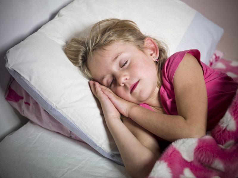 Sleep Better For Better Behavior Scholastic Parents
