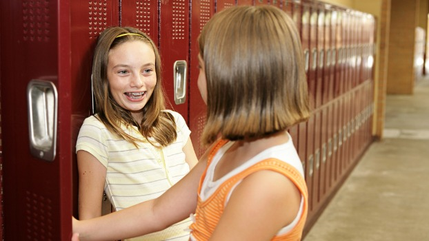 Social Development in 11-13 Year Olds | Scholastic | Parents
