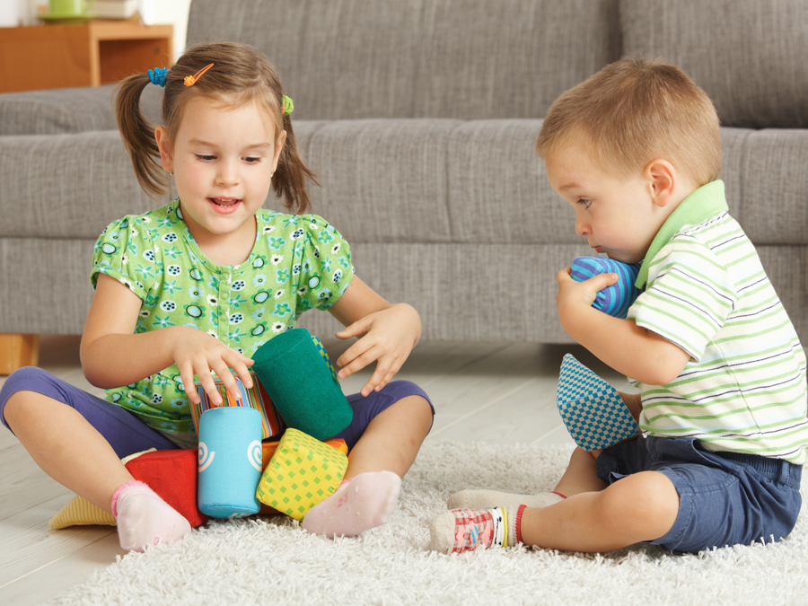 Preschool Toys 3 5 Years : Social development in year olds scholastic parents