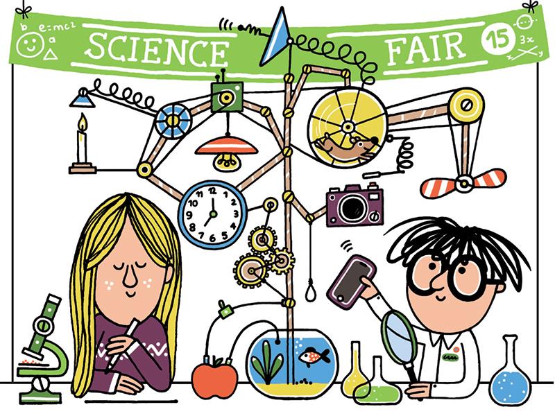 Science help