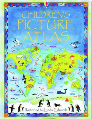 9 Map Books for Kids | Scholastic | Parents